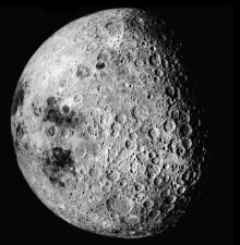 Luna, poodhaľ svoje tajomstva