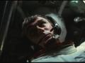 Velitel poslední mise na Měsíc Gene Cernan ve velitelském modulu America