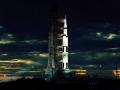 Závěrečná fáze odpočítávání Apolla 17 byla zahájena 5. prosince 1972 na T-29 hodinách