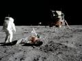 Aldrin u zařízení EASEP
