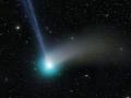 Mistr kometárních fotografií Fritz Helmut Hemmerich přidává jednu z 19. ledna. Na snímku je aktuálně nejjasnější kometa na obloze, C/2013 US10 (Catalina) (Marek Biely)