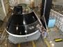 Vývoj a testování Orionu