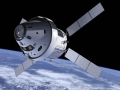 Orion s modulem odvozeným od ATV (wikipedia.org)