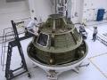Pozemní testy Orionu (wikipedia.org)