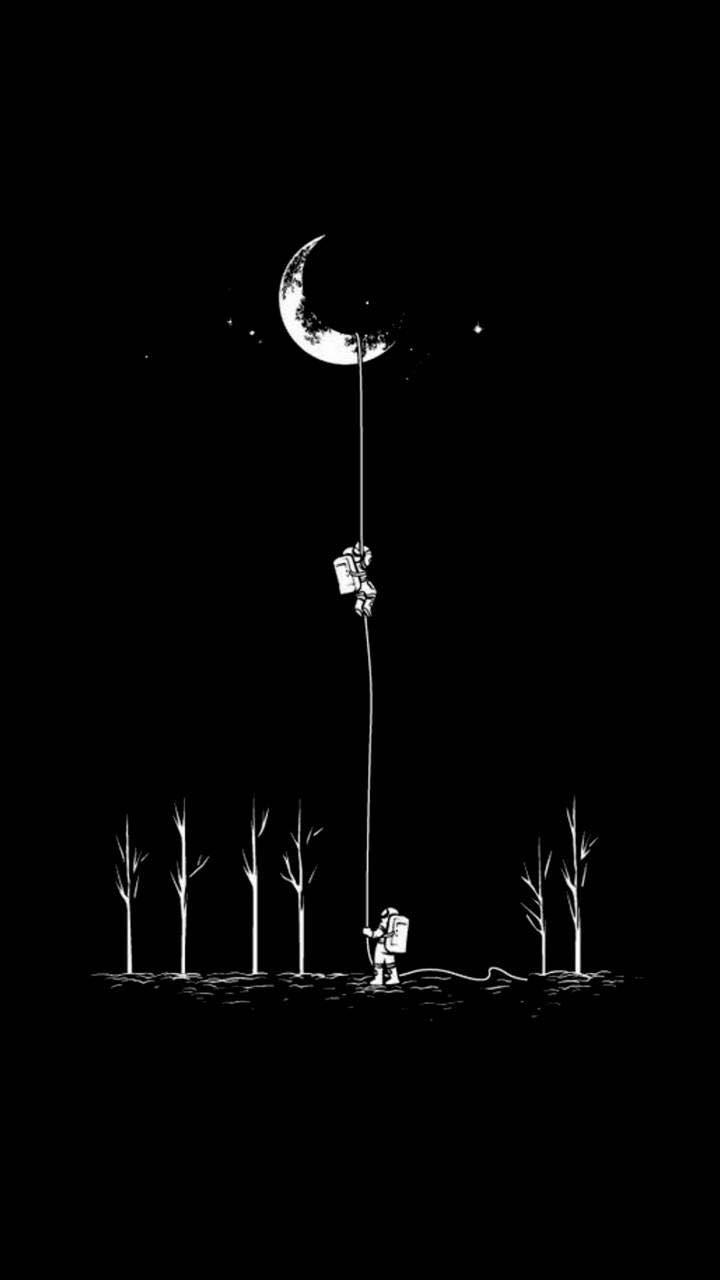 Možná takto se astronauti dostali z Měsíce na Zemi :-)