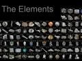 Mendelejová sústava chemických prvkov (Eduard Boldižár)