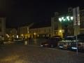 Redakci ExoSpace se podařilo v noci z pátku na sobotu 20. 6. 2015 kousek od Pražského hradu vyfotit UFO :-)