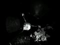 Philae na kometě