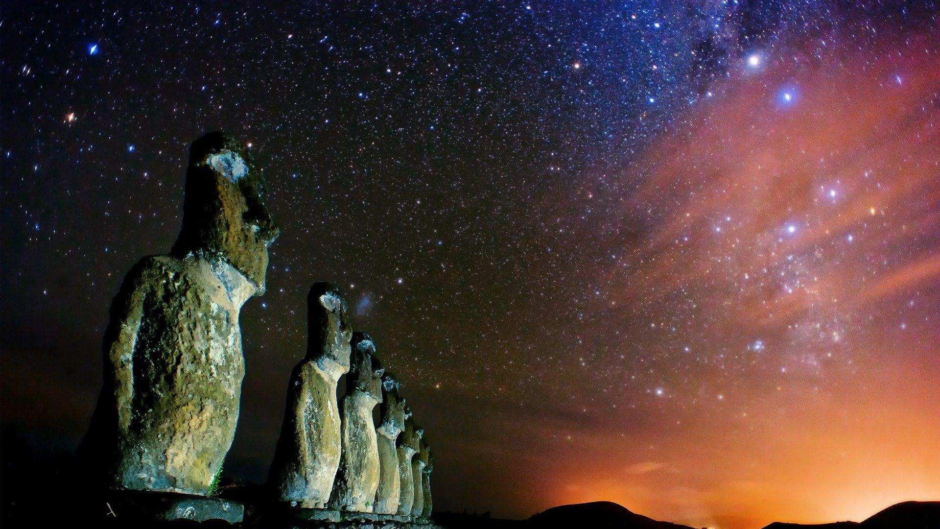 Kamenné stĺpy, nemý svedkovia, nadpozemskej krásy... (Eduard Boldižár)