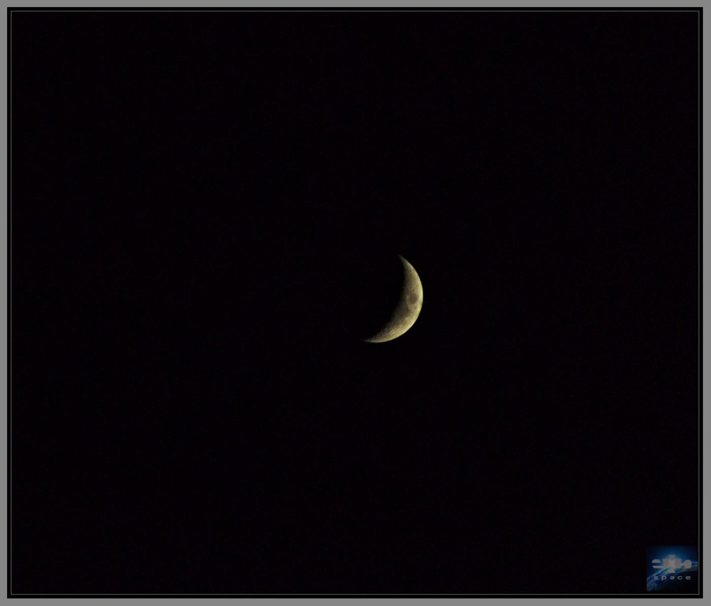 Srpek Měsíce z 9. 6. 2016
