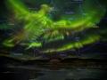 Island a nočné svety...pastva pre očí, minulý rok v septembri...(Eduard Boldižár)