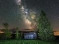 Nádherná noční momentka Jatina Thakkara