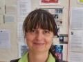 Profesorka Martina Lipková