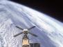 Kosmické stanice