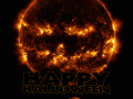 Tím Exospace želá happy Halloween 2014 (Eduard Boldižár)
