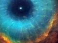 Oko šedé, nedozírnej váhy, na nebeskom plátne... (Hmlovina Mačacie oko, NGC 6543)(Eduard Boldižár)