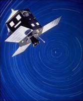 Astrometrická družice Hipparcos, předchůdce Gaiy (http://sci.esa.int)