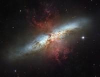 Hmlovina Cigara a jej supernova 2014J