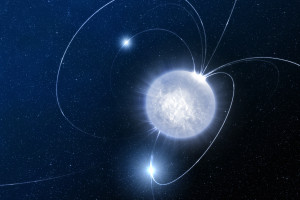 pulsar fiction