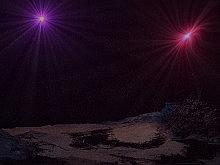 Väčšia šanca na chytenie gravitačnej vlny