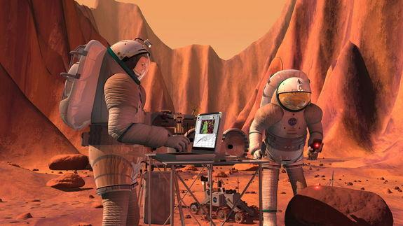 Plány NASA do buducnosti