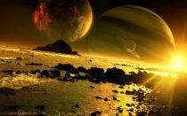 Prvý tranzit Super-Země 55 Cancri e pozemským teleskopom