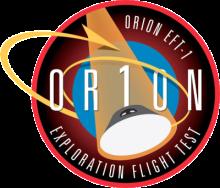 Orion startuje a Amerika se vrací do vesmíru