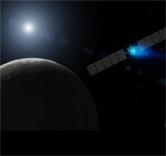 Cieľ dosiahnutý: DAWN na orbite Ceresu