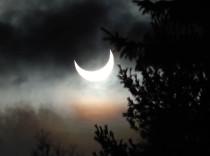 Částečné zatmění slunce 2015 přichází