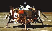 Pristávací modul Čchang-e 3 (en.wikipedia.org)