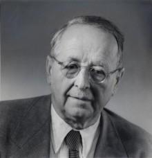 Herman Weyl, matematik, objaviteľ Weylových fermiónov (osel.cz)