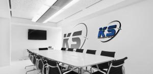 KS logo preview