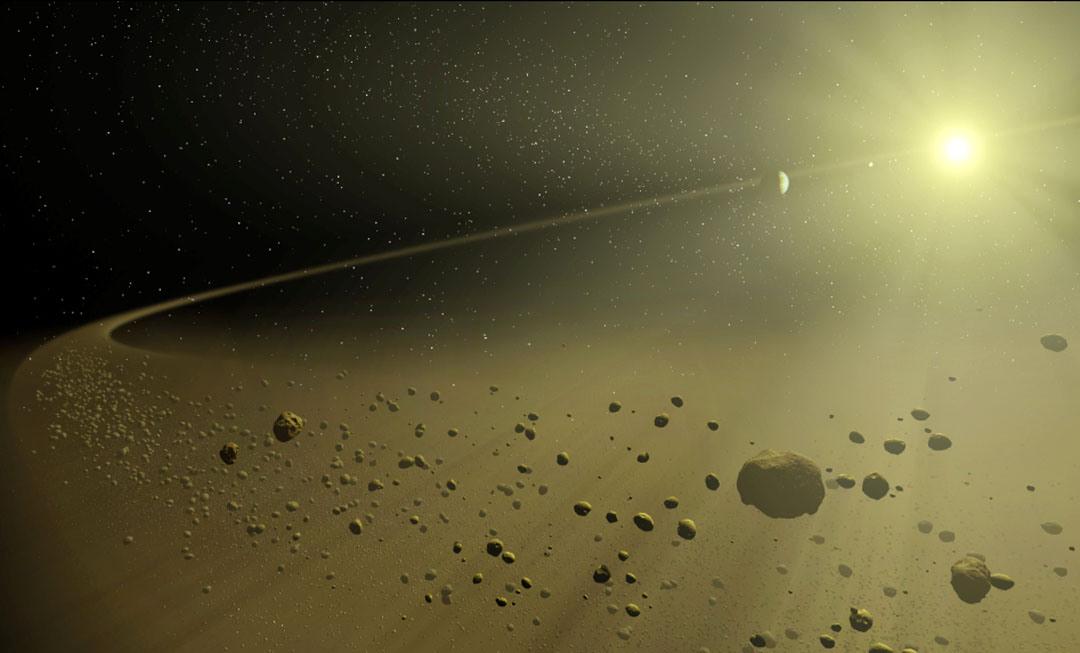 KIC 8462852: Prejav mimozemskej inteligencie?