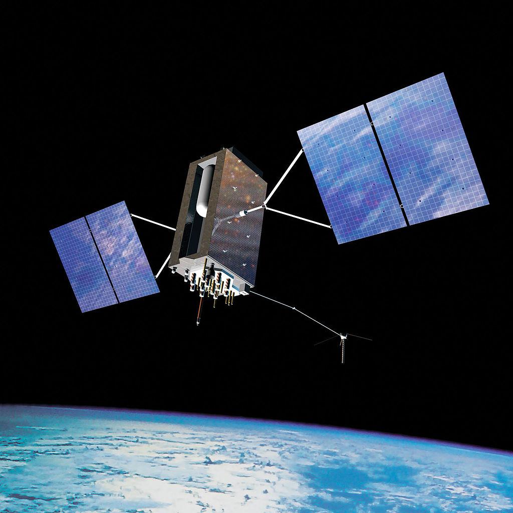 SpaceX vyhrála první vojenskou zakázku