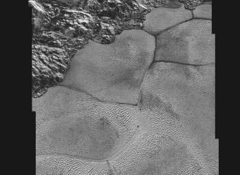 Nejlepší pohled na Pluto