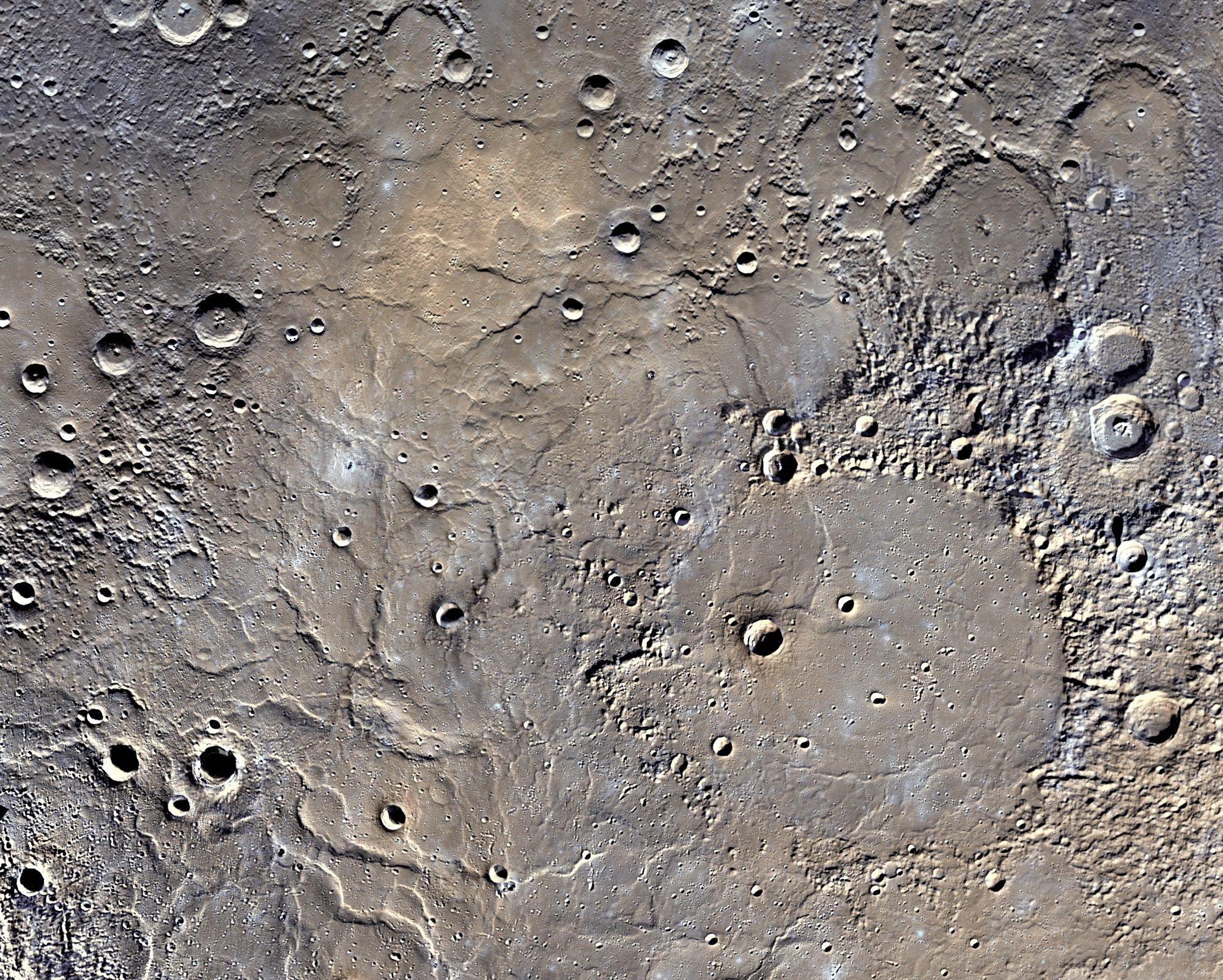 mercury-north-regio
