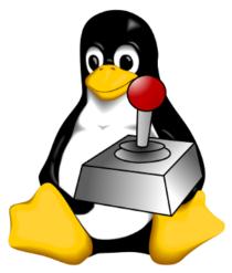 Linux coby platforma pro hry (I.)