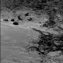 67P-OSIRIS