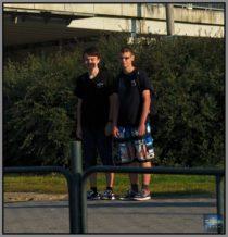 Prima kamarádi - Marek a Toník
