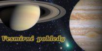 Vesmírné pohledy (I.) - Ľadové svety okolo Saturnu