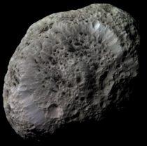 Vesmírné pohledy (III.) - Podivné světy poblíž Saturnu
