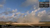 falon-landing