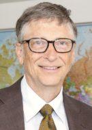 Peklo zamrzlo: Bill Gates používá Android