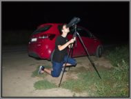 Marek Biely: Jak jsem se dostal k pozorování komet